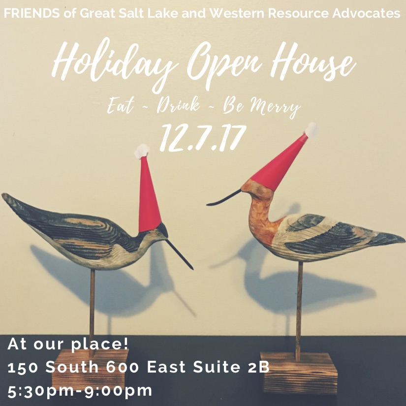 2017 Holiday Open House 2